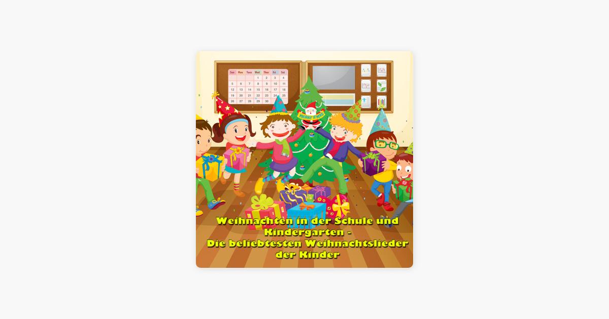 Weihnachten in der Schule und im Kindergarten - Die beliebtesten ...