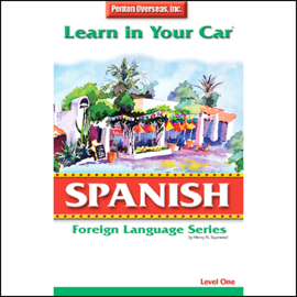 Learn in Your Car: Spanish, Level 1 audiobook