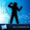 """The Karaoke Channel - """"Hair"""", Vol. 1"""