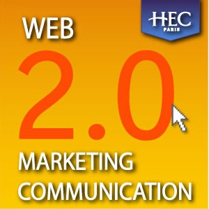 Web 2.0 marketing communications - Fondamentals (video)