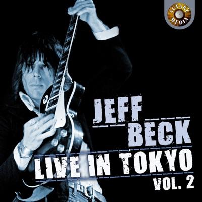 Jeff Beck Live in Tokyo 1999, Vol. 2 - Jeff Beck