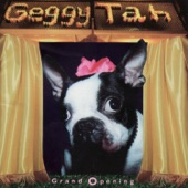 Geggy Tah - Giddy Up