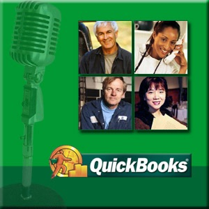 QuickBooks Small Business Podcast