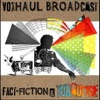 Fact, Fiction and Turquoise - EP, Voxhaul Broadcast