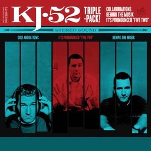 KJ-52 & Rebecca St. James - God feat. Rebecca St. James