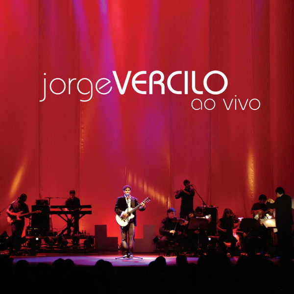 cd jorge vercilo ao vivo 2013