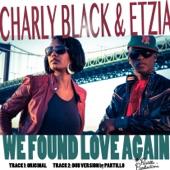 We Found Love Again - Single