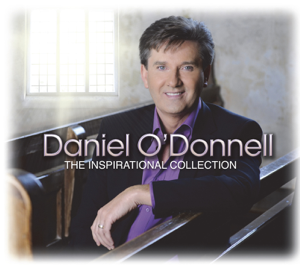 Daniel O'Donnell - Nearer My God To Thee