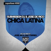 Chica Latina - Single
