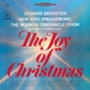 The Joy of Christmas, Leonard Bernstein, New York Philharmonic & Mormon Tabernacle Choir