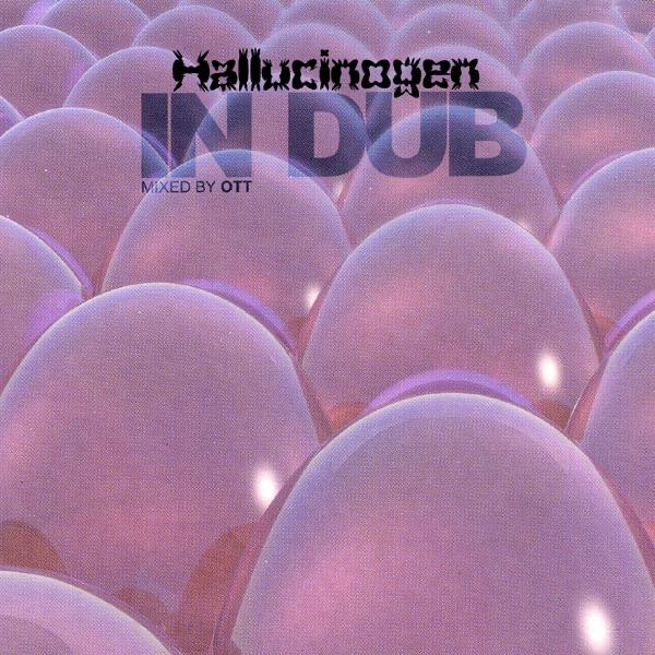 LSD (World Sheet of Closed Strings Mix) - OTT song image