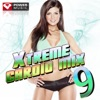 Xtreme Cardio Mix, Vol. 9 (60 Minute Non-Stop Workout Mix) [141-156 BPM], Power Music Workout