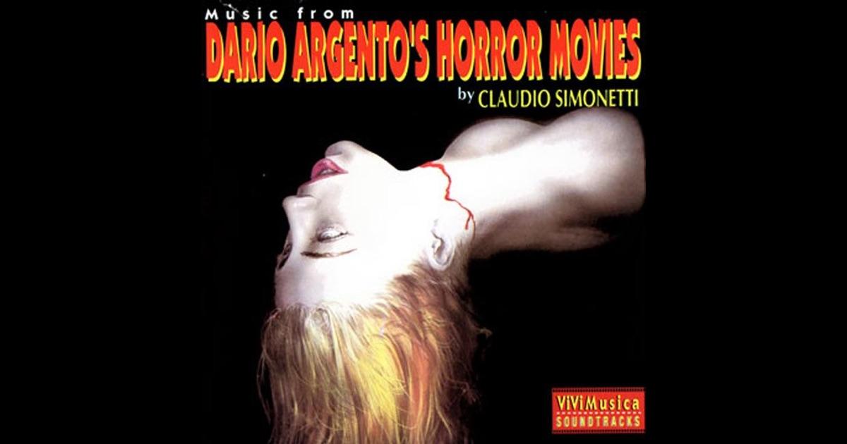 Claudio Simonetti Claudio Simonetti