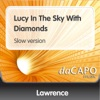 Lucy In the Sky With Diamonds Single