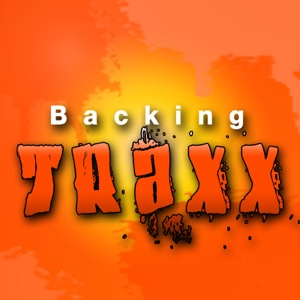 Backing Traxx - Roxanne '97 (Puff Daddy remix) (Backing Track Without Background Vocals)