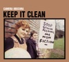 Keep It Clean - Single ジャケット写真