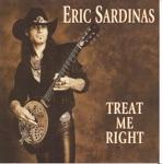 Eric Sardinas - Tired of Tryin'
