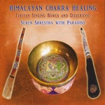 Suren Shrestha & Paradiso - Healing Sound Therapy