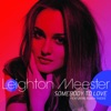 Somebody to Love (feat. Robin Thicke) - Single, Leighton Meester