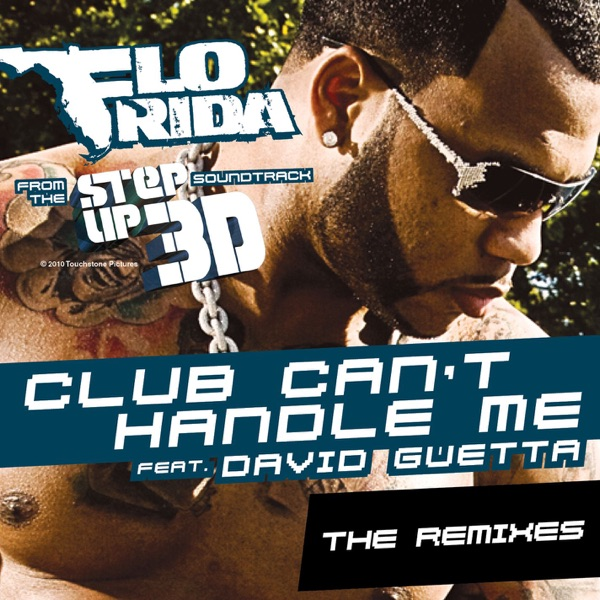 Club Can't Handle Me (feat. David Guetta) [From