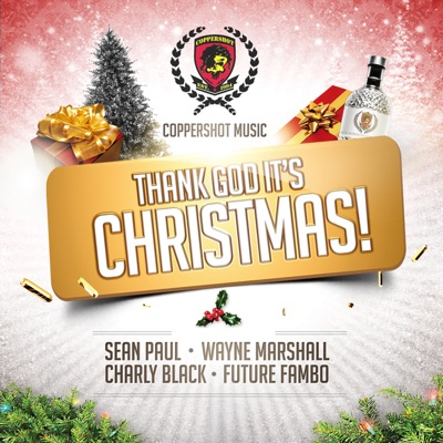 Thank God It's Christmas - Single MP3 Download