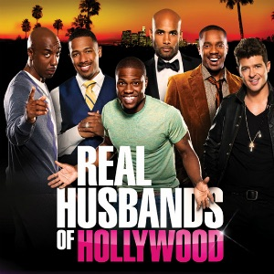 Real Husbands of Hollywood Podcast