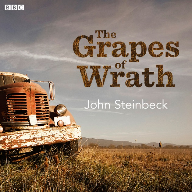 the grapes of wrath good vs Of wrathgrapes of wrath formal essay i chose to write about the quote i m learnin one good thing if you re in trouble or hurt or need--go to the poor.