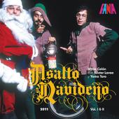 Asalto Navideno, Vol. 1 & 2 (Deluxe Edition)