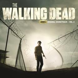 View album The Walking Dead (AMC Original Soundtrack), Vol. 2 - EP