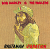 Rastaman Vibration (remastered) - Bob Marley