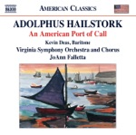 JoAnn Falletta & Virginia Symphony Orchestra - Symphony No. 1: III. Allegretto