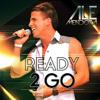 Ale Mendoza - Ready to Go ilustración