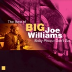 Big Joe Williams - Peach Orchard Mama