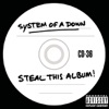 F*** the System - System of a Down Cover Art