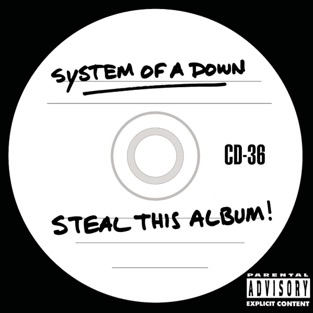 System Of A Down – Steal This Album! [iTunes Plus AAC M4A]