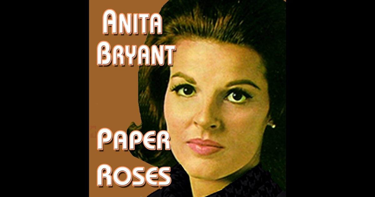 Anita Bryant Net Worth
