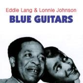 Eddie Lang - A Handful Of Riffs