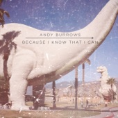 Andy Burrows - Because I Know That I Can