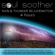 Soul Soother - Rain and Thunder Rejuvenation (4 Hours) for Relaxation, Meditation, Reiki, Massage, Tai Chi, Yoga, Aromatherapy, Spa, Deep Sleep and Sound Therapy