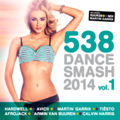 538 Dance Smash 2014, Vol. 1