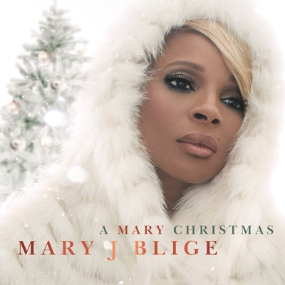 A Mary Christmas - Mary J. Blige album