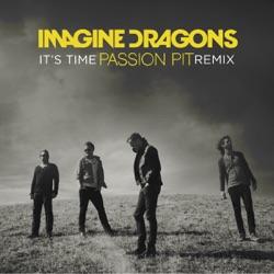 It s Time Passion Pit Remix Single