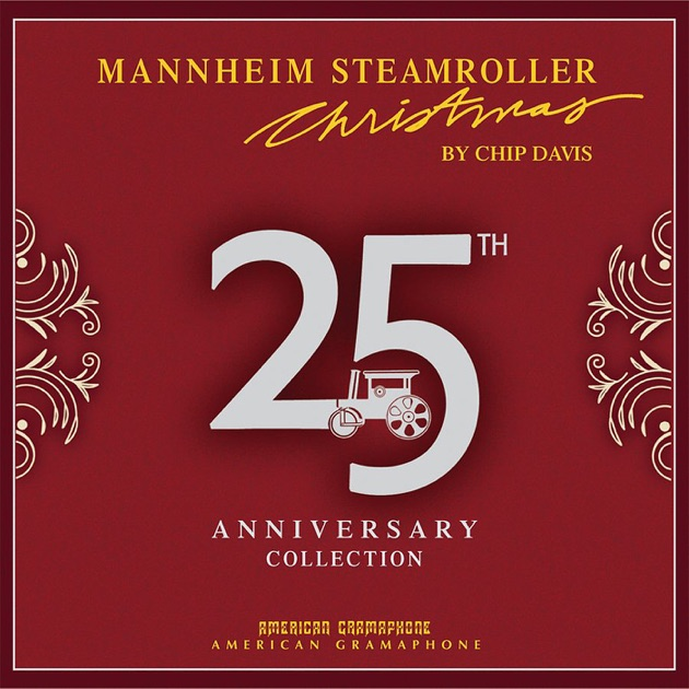 Christmas Celebration by Mannheim Steamroller on Apple Music