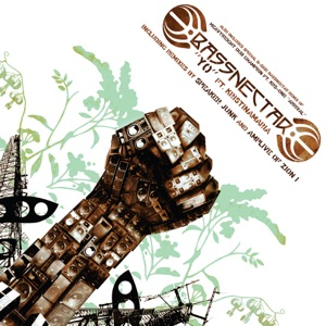 Bassnectar featuring KristinaMaria - Yo (Speaker Junk's Jackin Brazilian Rave Remix)