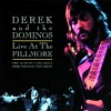 Derek & the Dominos - Live At the Fillmore ジャケット写真