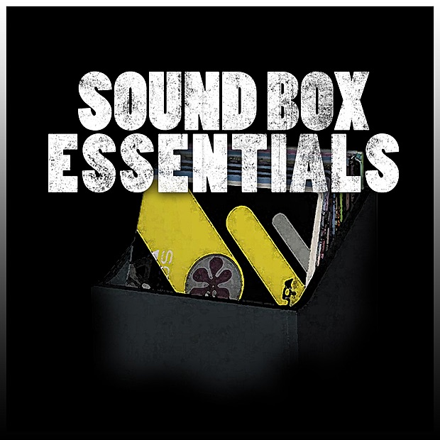 Sound Box Essentials - Platinum Edition