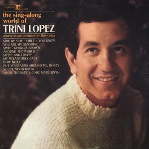 Trini Lopez - You Are My Sunshine - Line Dance Music