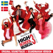 High School Musical Cast - Right Here, Right Now