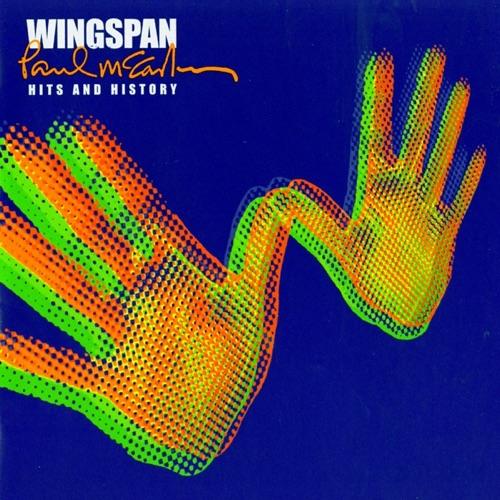 Paul McCartney - Wingspan: Hits and History