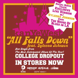All Falls Down (Live) - Single Mp3 Download